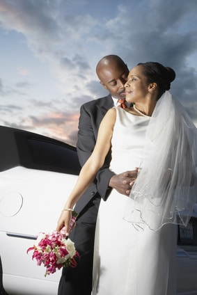 Bloomfield Hills Wedding Limo
