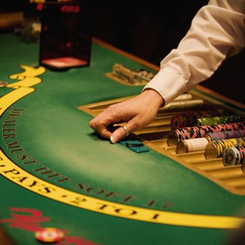 Detroit Party Bus Service - Bachelor Party to Casino