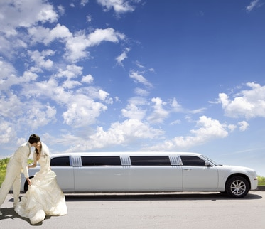 Your Wedding Day Chauffeur