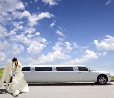 Your Wedding Day Chauffeur