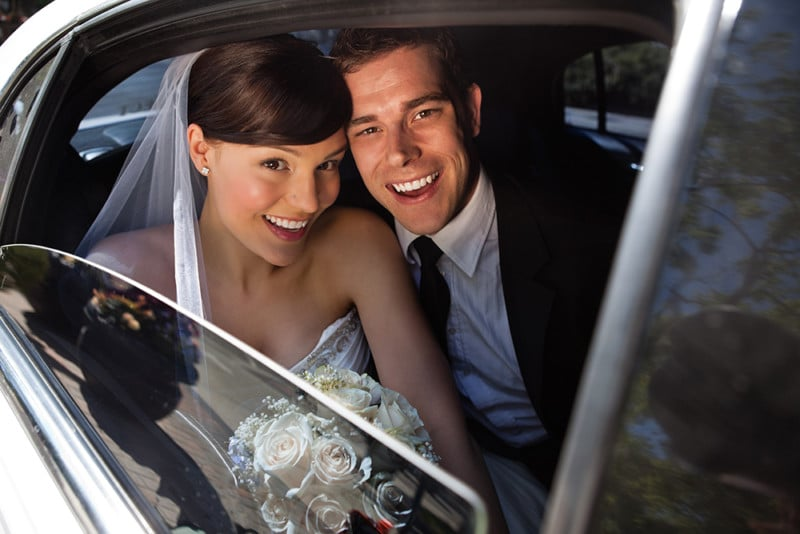 Book Your Wedding and Bachelor/Bachelorette Party at the Same Time and Save